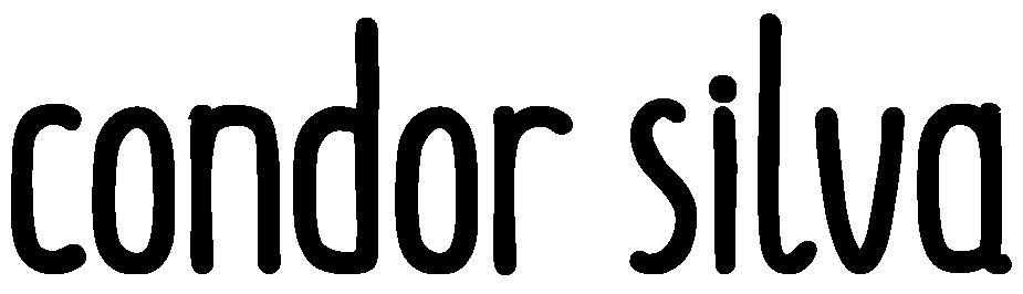 condor silva-コンドル・シルバ